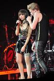 Cody Simpson, Carly Rae Jepsen, Believe Tour, Allstate Arena, Rosemont and Illinois