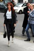 Amy Childs and Harry Derbidge Kandee Shoes collection...