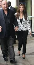 Sir Philip Green, Kourtney Kardashian
