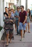 Scott Disick, Kourtney Kardashian, Khloe Kardashian Mason Disick and Jonathan Cheban
