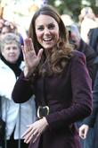 Catherine, Duchess, Cambridge, Kate Middleton