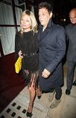 Kate Moss, No, Shepherds Market and Jamie Hince
