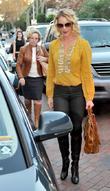 Nancy Heigl and Katherine Heigl
