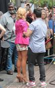 Katherine Jenkins at The Grove to appear on...
