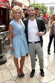 Dancing With The Stars, Katherine Jenkins and Mark Ballas