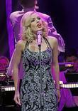 Katherine Jenkins and Liverpool Philharmonic Hall
