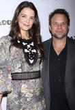 Katie Holmes, Norbert Leo Butz, Dead Accounts, Gotham Hall. New York and City