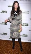 Katie Holmes, Bottega Veneta, Dead Accounts, Gotham Hall. New York and City