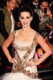 Katy Perry and Empire Cinema