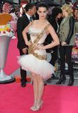 Katy Perry, Empire Leicester Square