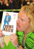 Keith Lemon and Leigh Francis