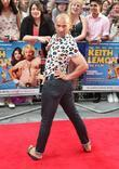 Louie Spence and Odeon West End
