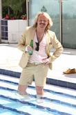 Leigh Francis and Cannes Film Festival
