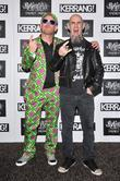 corey taylor amp scott ian kerrang! awards held at