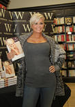 Kerry Katona, Still Standing and Birkenhead Waterstones