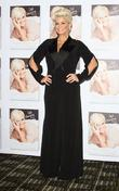 Kerry Katona, Still Standing, The Autobiography, Century Club, Shaftesbury Avenue