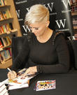 Kerry Katona, Still Standing and Liverpool One Waterstones