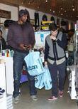 Lamar Odom and Rob Kardashian