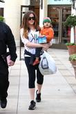 Khloe Kardashian and Mason