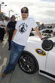 Kid Rock, Sprint Cup Series Ford, Ecoboost, Homestead Miami, Speedway Homestead and Florida