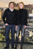 Nicole Kidman and Colin Firth