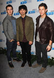 Jingle Ball, G, Guess, Nokia Theatre L., A. Live and Arrivals