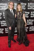 Andrew Dominik and Bella Heathcote