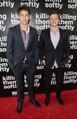 Lincoln Youne 'Killing Them Softly' Australian premiere at...