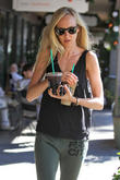 Kimberly Stewart, Starbucks, Los Angeles and California