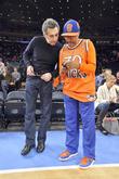 John Turturro, Spike Lee and Madison Square Garden