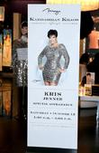 Atmosphere Kris Jenner makes an appearance at 'Kardashian...