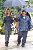 Kristin Cavallari and The Rain