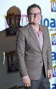 Alan Carr Loaded LAFTAS 2012 held at the...