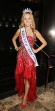 Adele Scala - Miss New York International 2012...