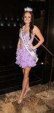 Micaela Bishop - Miss Teen New York International...