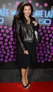 Ali Hewson The 50th Anniversary of 'The Late...