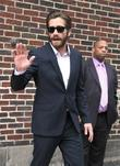 Jake Gyllenhaal, Ed Sullivan, The Late Show With David Letterman and The The