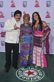 Celso Pina, Toto and Lila Downs