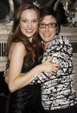 Laura Osnes and Robyn Goodman  'Bonnie and...