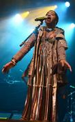 lauryn hill performs live at the indigo2 inside the