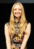 Amanda Seyfried and Les Miserables