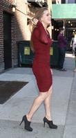 Amy Adams, Ed Sullivan, The Late Show With David Letterman and The The