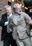 Actor Bill Murray  appears in a kidnapping...