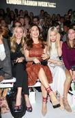 Reno, Kelly Brook and Laura Whitmore