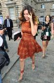 Kelly Brook and London Fashion Week