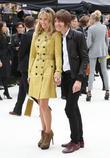 Suki Waterhouse, Miles Kane and London Fashion Week