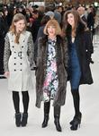 Anna Wintour and London Fashion Week