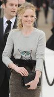 Kate Bosworth and London Fashion Week