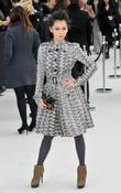 Guest, Sophie Ellis-Bextor, London Fashion Week