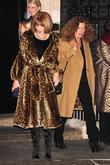 Anna Wintour, Nicole Farhi, 10 Downing Street and London Fashion Week